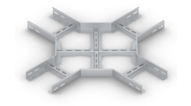 X-образная секция (НЛ-Х)