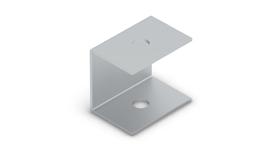 Кронштейн потолочный С–образный (EMI.PPC)